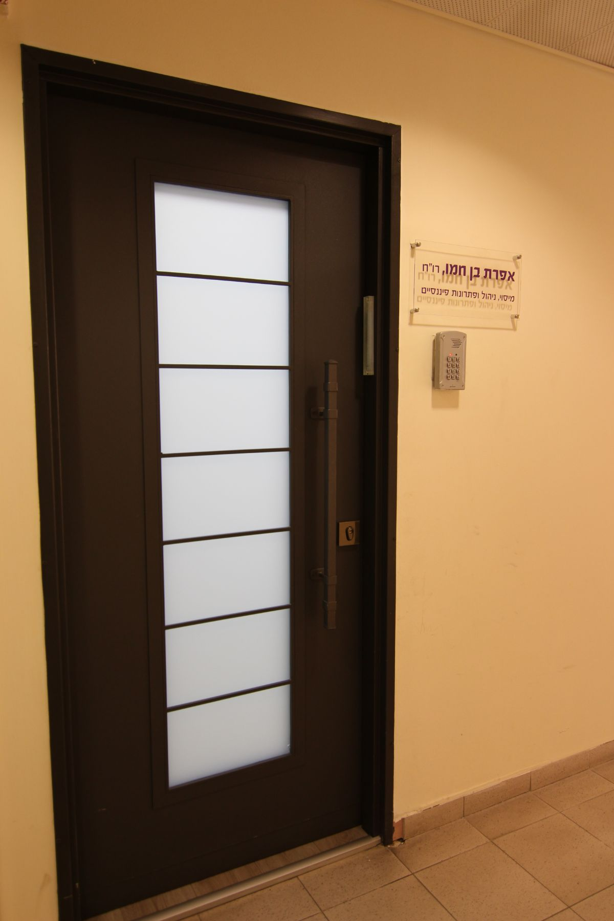 עיצוב פנים דלת כניסה | אדריכלות דלת כניסה - דלת כניסה