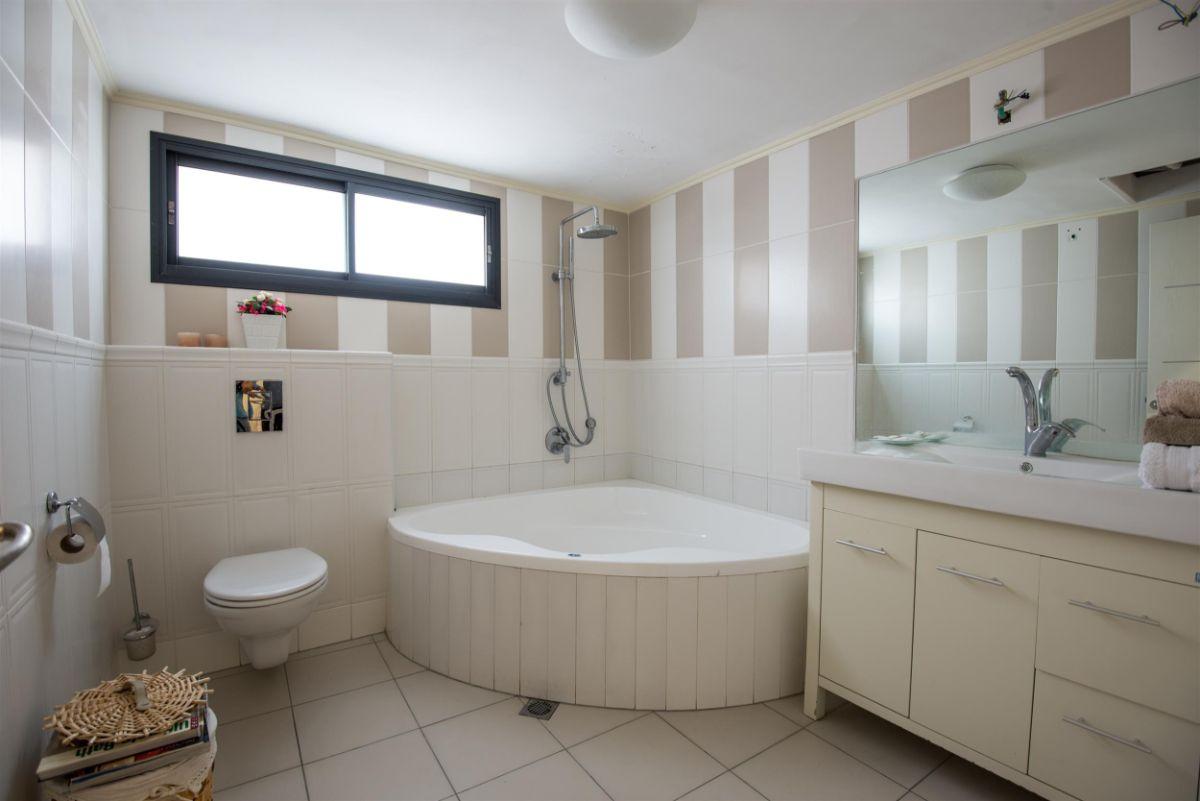 עיצוב פנים חדר אמבטיה | אדריכלות חדר אמבטיה - אמבטיה