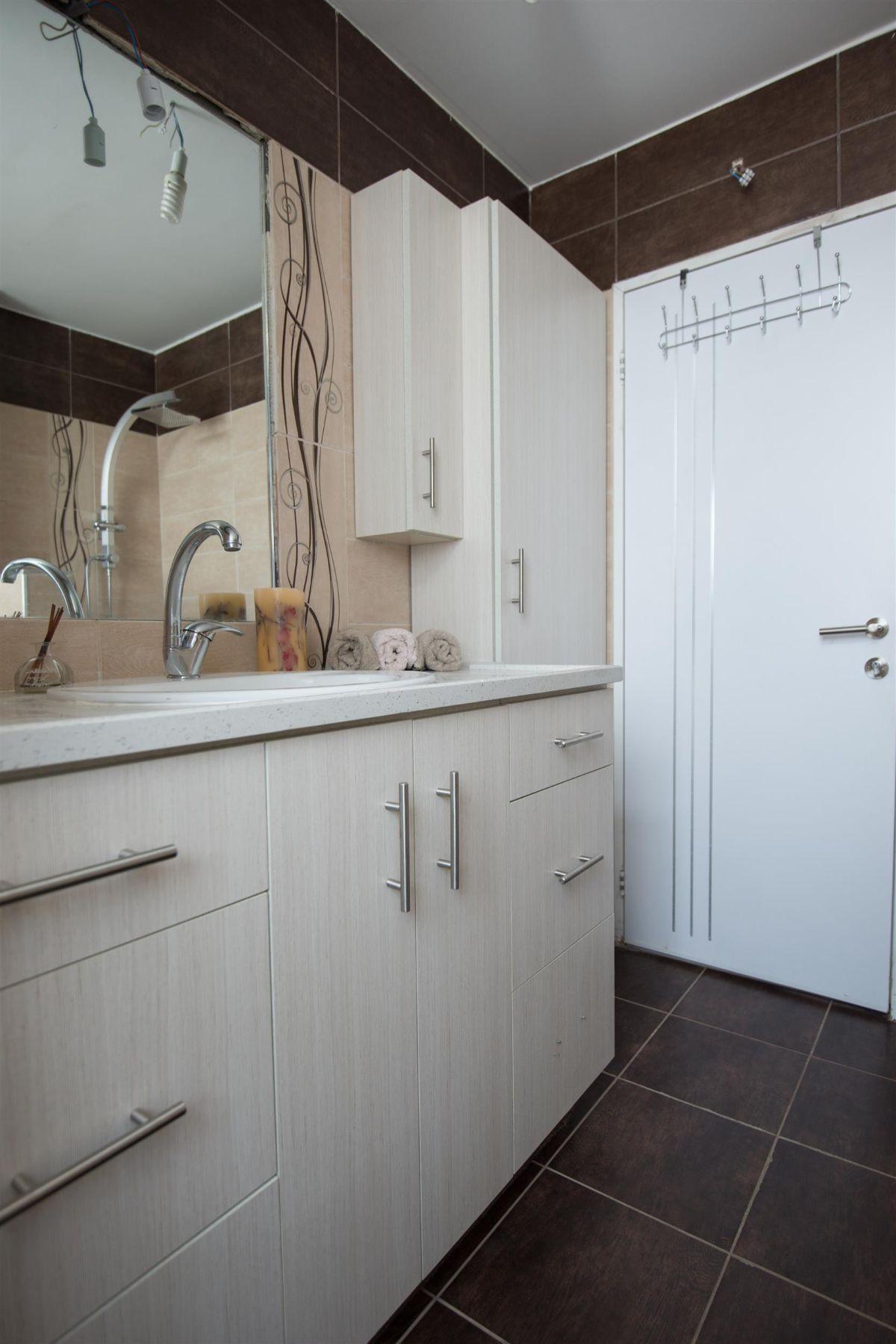 עיצוב פנים חדר אמבטיה | אדריכלות חדר אמבטיה - חדר אמבטיה
