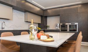 עיצוב פנים כלי מטבח | אדריכלות כלי מטבח - כלי מטבח