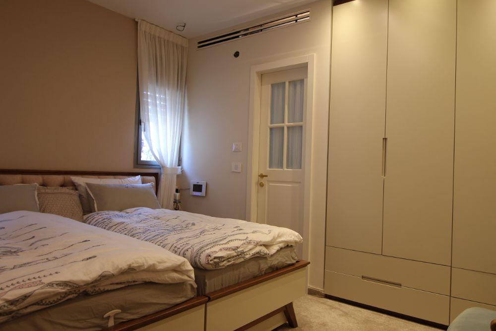 עיצוב פנים חדר שינה   אדריכלות חדר שינה - חדר שינה