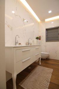 עיצוב פנים אמבטיה | אדריכלות אמבטיה - עיצוב אמבטיה