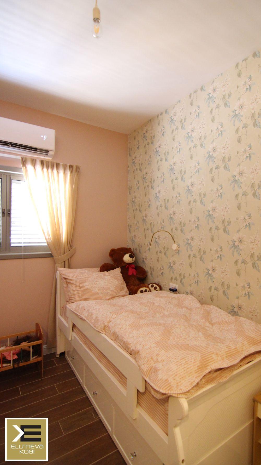 עיצוב פנים חדר ילדים   אדריכלות עיצוב חדר ילדים - חדר ילדים
